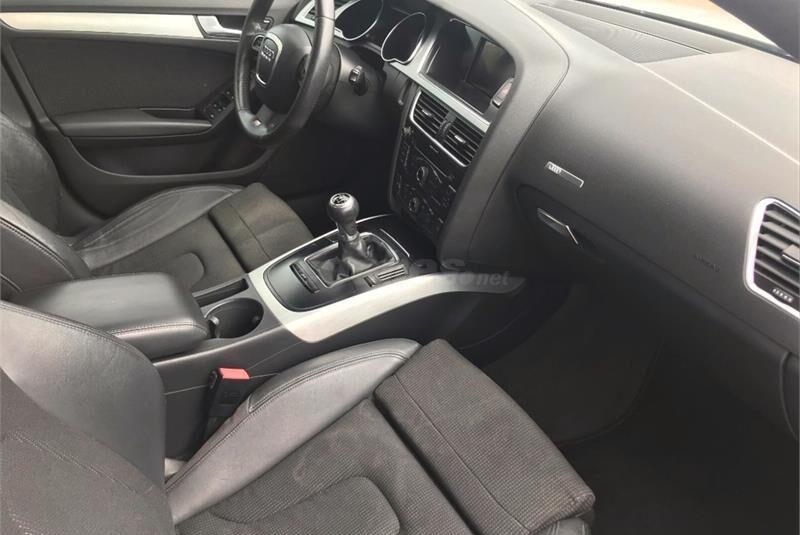 AUDI A5 Sportback 2.0 TDI 143cv 5p.