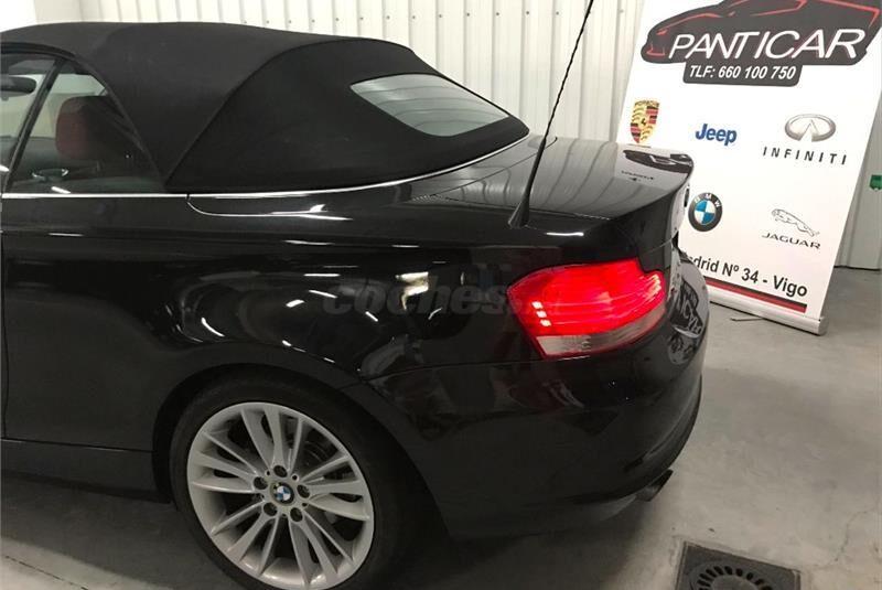 BMW SERIE 1 120i Auto 2p.