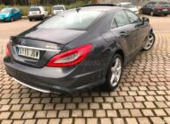 MERCEDES-BENZ Clase CLS CLS 350 CDI BlueEFFICIENCY 4p. AMG