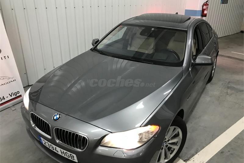 BMW Serie 5 535iA xDrive 4p.