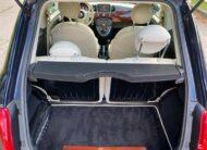FIAT 500 1.2 8v 51kW 69CV Riva 3p.