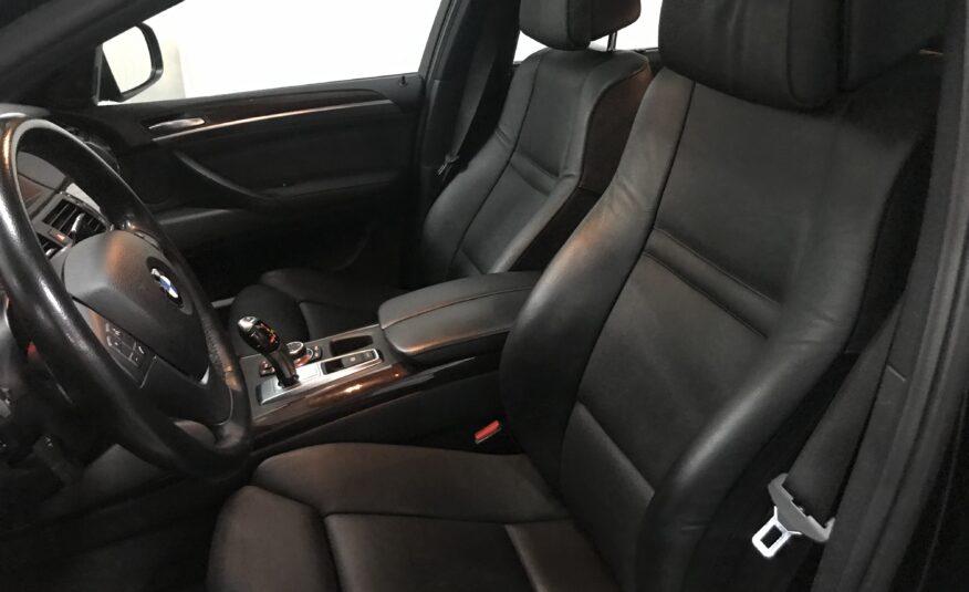 BMW X6 4.0 D XDRIVE
